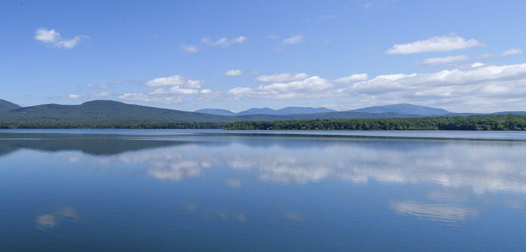 Ashokan Reservoir, Ulster County