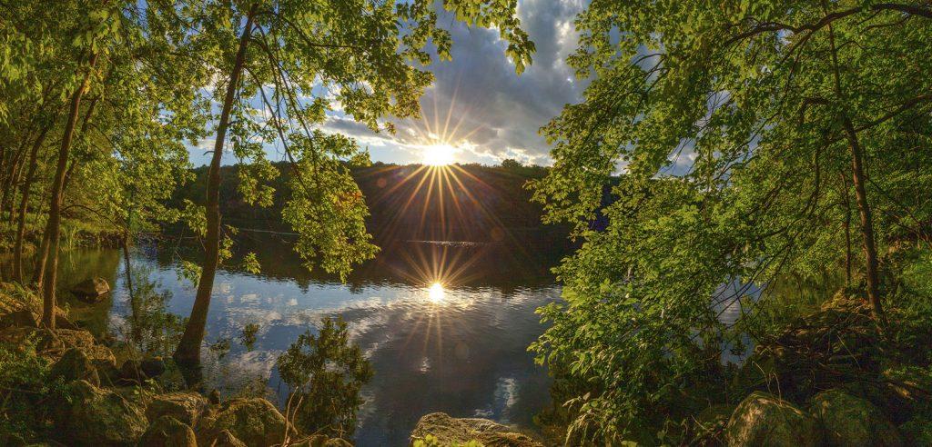 Boyds Corner Reservoir, Putnam County