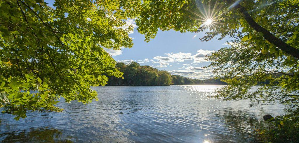 Kensico Reservoir, Westchester County