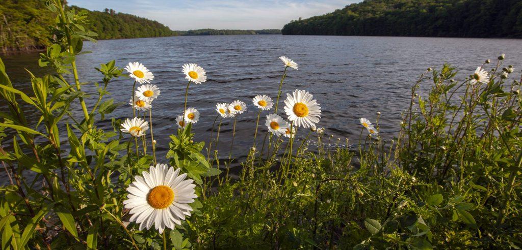 West Branch Reservoir, Putnam County