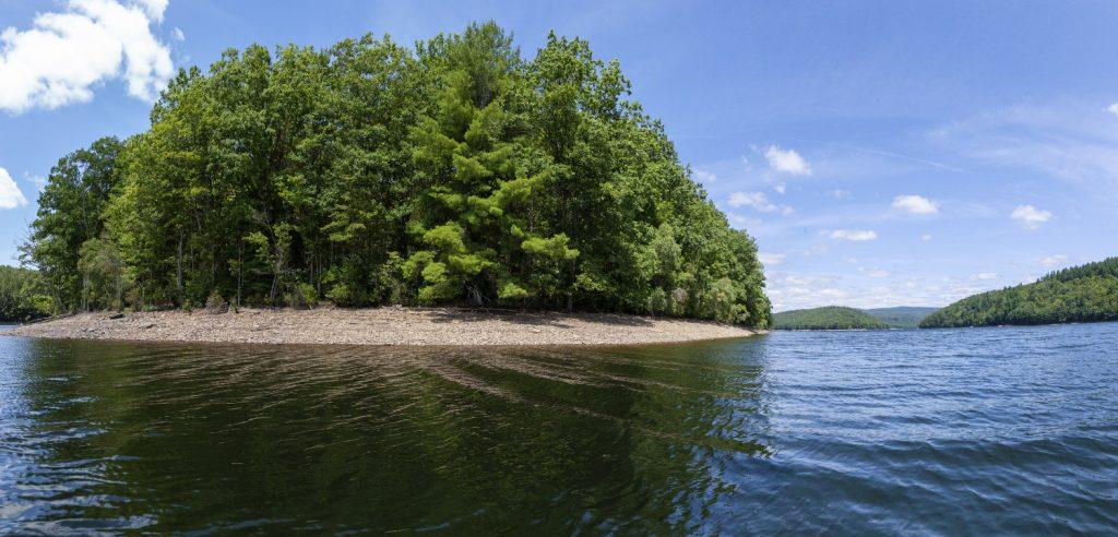Neversink Reservoir, Sullivan County
